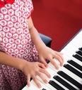 Duże Organy Keyboard Pianino do Nauki 54 Mikrofon Waga (z opakowaniem) 2.5 kg