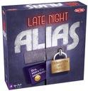 LATE NIGHT ALIAS GRA TOWARZYSKA DLA DOROSŁYCH