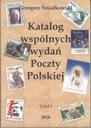 Каталог совместных выпусков Почтовых доставок том И доставка товаров из Польши и Allegro на русском
