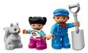 LEGO DUPLO Pociąg parowy 10874 Wiek dziecka 2 lata +