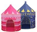 Namiot PAŁAC ZAMEK DOMEK dla DZIECI do Domu Ogrodu Marka inna