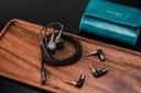 DUNU Chord Furukawa OCC SPC Litz T1 2.5mm Bal MMCX Długość przewodu 1.2 m