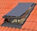 маркиза AOM 78x98, 78x118, 78x140 - окна крыши
