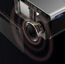 RZUTNIK PROJEKTOR OVERMAX MULTIPIC 3.5 LED HD WiFi Technologia wyświetlania LED