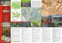 MAPA TURYSTYCZNA PUSZCZA BUKOWA 1:25000 SPK GPS 3D Autor Eko-map