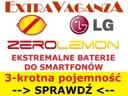 BATERIA + ETUI ZEROLEMON LG G4 8500mAh