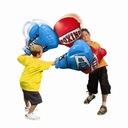 Banzai mega rękawice bokserskie + RABAT!!!