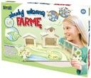 DROMADER Zbuduj Własną Farmę DOMEK FARMA DREWNO
