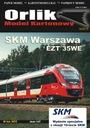 Wagony serii EZT 35WE kolejki SKM w HO