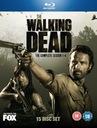 The Walking Dead - Seasons 1-4 [Blu-ray] [2010]