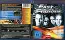 THE FAST AND THE FURIOUS Blu-ray/MV1457