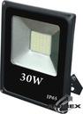 Naświetlacz Reflektor LED Slim 30W IP65 Volteno