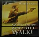DVD Zasady walki Wesley Snipes