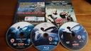 FAST & FURIOUS 5...BD+DVD - OKAZJA !! ŁÓDŹ BCM