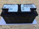 BMW akumulator AGM 2014r 90Ah 900A