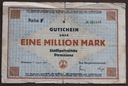 #1 million mark 1923 ..od 9,99zł