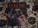 Killing Time! Absolutny Unikat!Folia! Big Box!