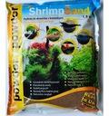 Aqua-art Shrimp Sand Powder 1,8kg - Drobne czarne