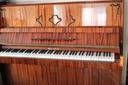 Pianino Belarus, perwszy właściciel
