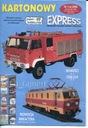 Kartonowy express 5-6/2006