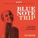 2xLP MAESTRO Blue Note Trip Sunrise NM MOVLP672