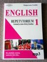 English 1. Repetytorium tematyczno-leksykalne.