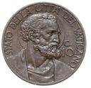 Watykan - moneta - 10 Centesimi 1931 - RZADKA !