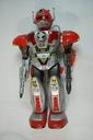 Duży robot Daimos Optimus Prime