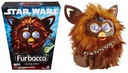FURBY FURBACCA Chewbacca Star Wars  FURBY BOOM