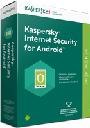 Kasperski i Internet Security 2016 for android