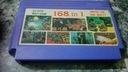 PEGASUS 168IN1 Super MULTI-GAME