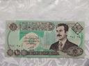 IRAK 10 DINARS SADDAM HUSAJN  1992 r.  St.  UNC !