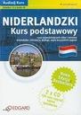 NIDERLANDZKI - KURS PODSTAWOWY A1-A2  EDGARD