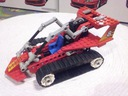 KLASYK Klocki LEGO TECHNIC 8229