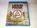 Linkin Park - Road to Revolution - Blu-Ray + INNE