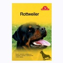 Książka Rottweiler wyd. Galaktyka