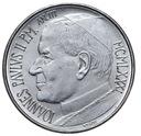 Watykan - moneta - 50 Lir 1981