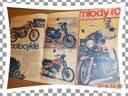 motocykle motor ceny modele  giełda młodych rolnik