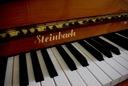 Wspaniałe Pianino Steinbach UP-123