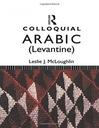 Leslie Mcloughlin Colloquial Arabic (Levantine) A