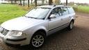 VW PASSAT 1.9 TDI 101KM, XENON