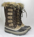 SOREL JOAN OF ARCTIC_WATERPROOF_SKÓRA_41 1/3_26CM