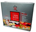 Zestaw Do Sushi House Of Asia OKAZJA-20%