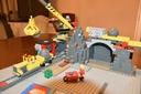 Ponad 7 kg klocków LEGO i zestaw Gold Mine
