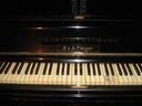 Pianino K&A Fibiger