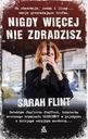 Nigdy więcej nie zdradzisz - Flint Sarah 24h