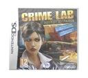 CRIME LAB BODY OF EVIDENCE #B29