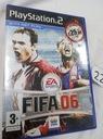 FIFA 2006 PLAYSTATION 2 ENG