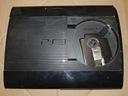 Konsola PS3 Uszkodzona na części, CECH-4004A