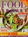 FOOD and TRAVEL 6/2017 UK Kulinarny
